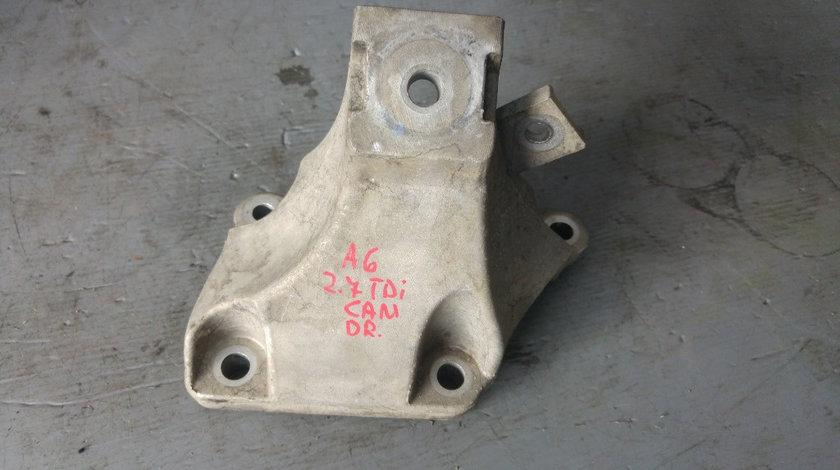 Suport motor dreapta audi a6 4f c6 2.7 tdi can 4f0199308ab