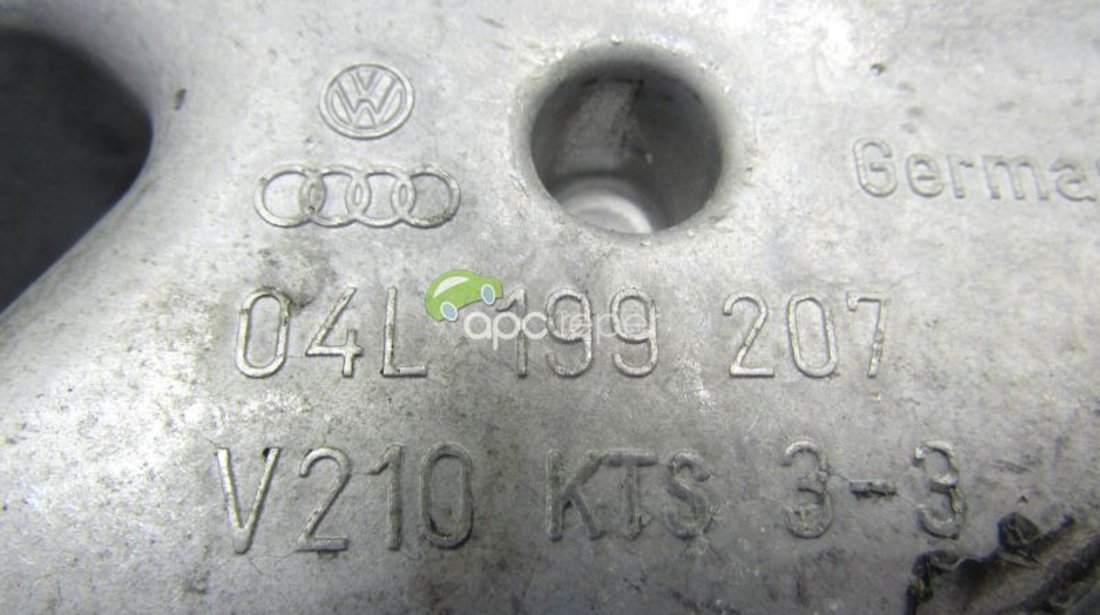 Suport motor dreapta VW Golf Sportvan 1.6 TDI , cod motor CRK -2015 cod  04L199207