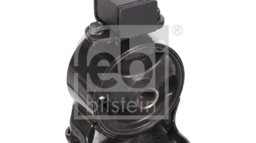 Suport motor fata (Hidraulic) HYUNDAI SANTA FE II; KIA SORENTO II 2.2D 2.4 3.5 dupa 2006