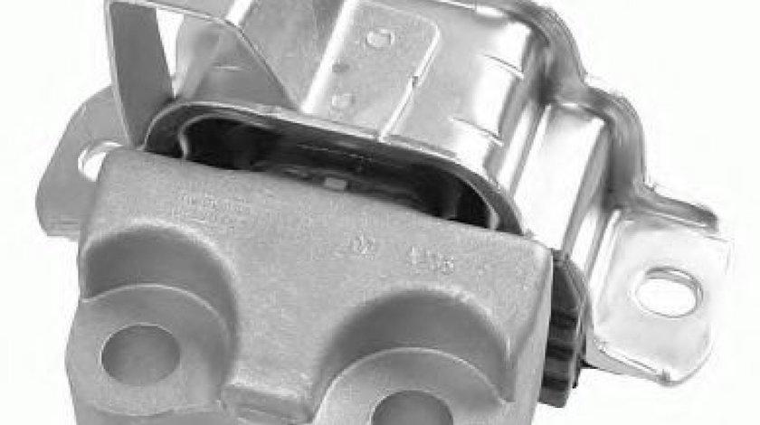 Suport motor FIAT PUNTO Van (199) (2008 - 2016) LEMFÖRDER 34461 01 produs NOU