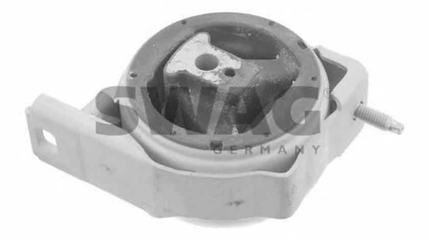 Suport motor MERCEDES A-CLASS (W168) (1997 - 2004) SWAG 10 92 1937 piesa NOUA