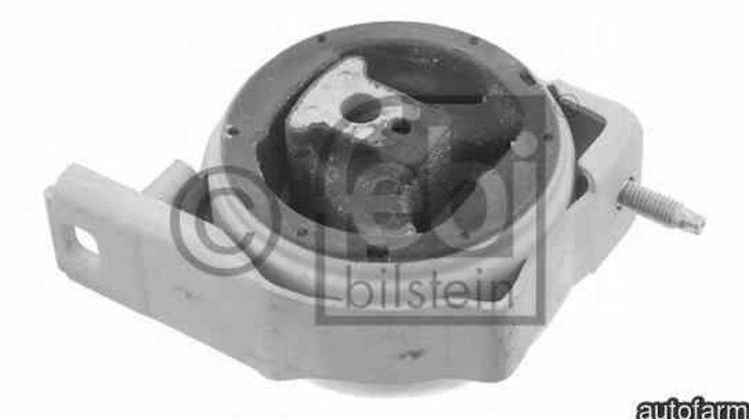 Suport motor MERCEDES-BENZ A-CLASS (W168) FEBI BILSTEIN 21937