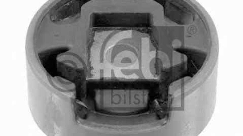 Suport motor MERCEDES-BENZ C-CLASS W203 FEBI BILSTEIN 22762
