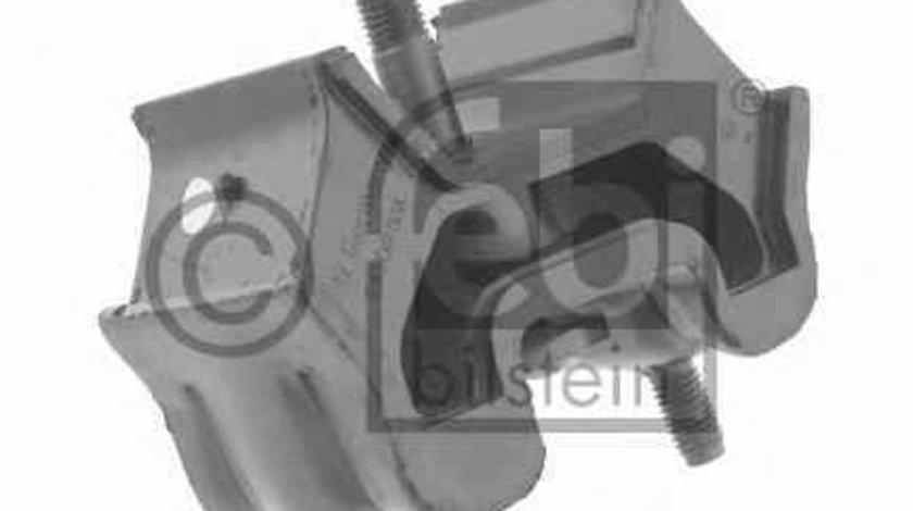 Suport motor MERCEDES-BENZ M-CLASS W163 FEBI BILSTEIN 24309