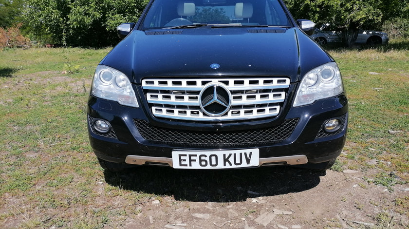 Suport motor Mercedes M-Class W164 2010 suv 3.0