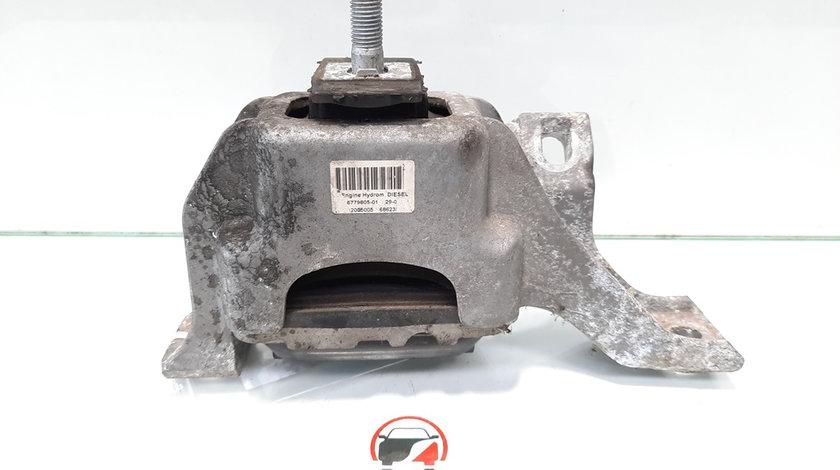 Suport motor, Mini Cooper (R56) [Fabr 2006-2014] 1.6 B, N12B16A, 6779805-01 (id:422015)