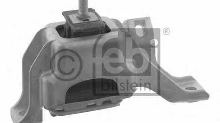 Suport motor MINI MINI Cabriolet R57 FEBI BILSTEIN 31784