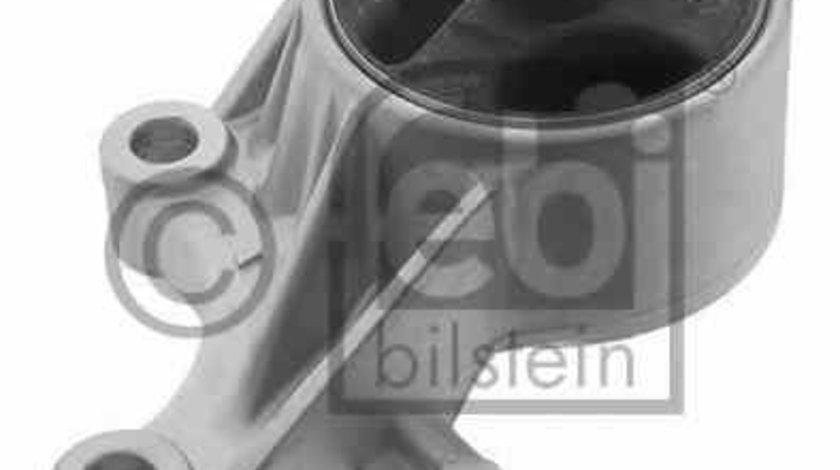 Suport motor OPEL ASTRA G combi F35 FEBI BILSTEIN 14553