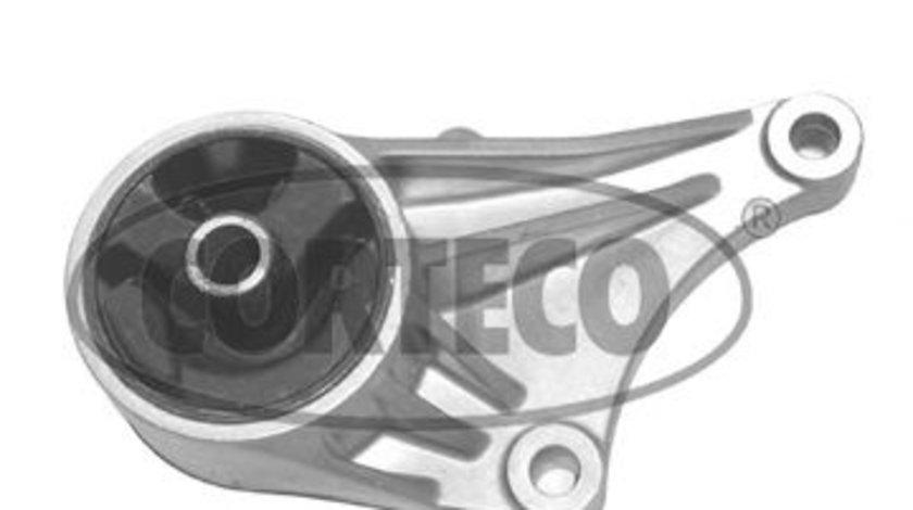 Suport motor OPEL ASTRA G Limuzina (F69) (1998 - 2009) CORTECO 21652326 piesa NOUA