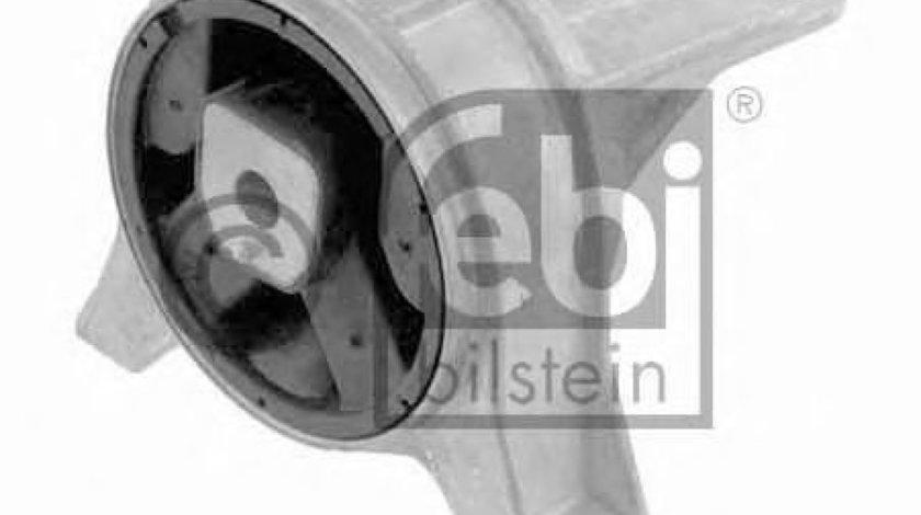 Suport motor OPEL ASTRA H GTC (L08) (2005 - 2016) FEBI BILSTEIN 23681 piesa NOUA