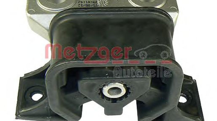 Suport motor OPEL CORSA D (2006 - 2016) METZGER 8053703 piesa NOUA