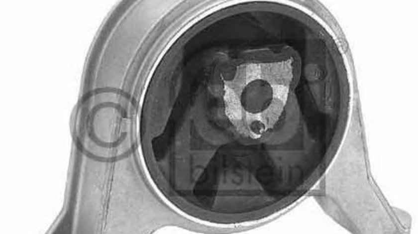 Suport motor OPEL ZAFIRA A (F75) (1999 - 2005) FEBI BILSTEIN 15723 piesa NOUA
