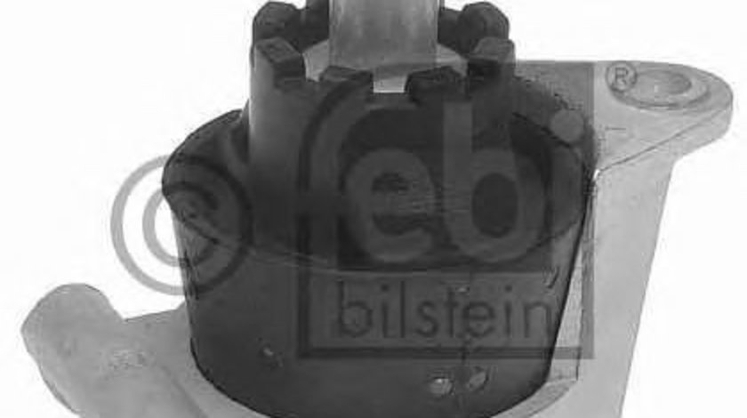 Suport motor OPEL ZAFIRA B (A05) (2005 - 2016) FEBI BILSTEIN 14547 piesa NOUA