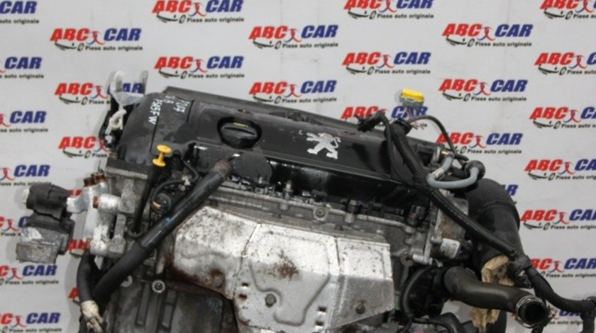 Suport motor Peugeot 207 1.6 B cod: 96541660802 model 2010