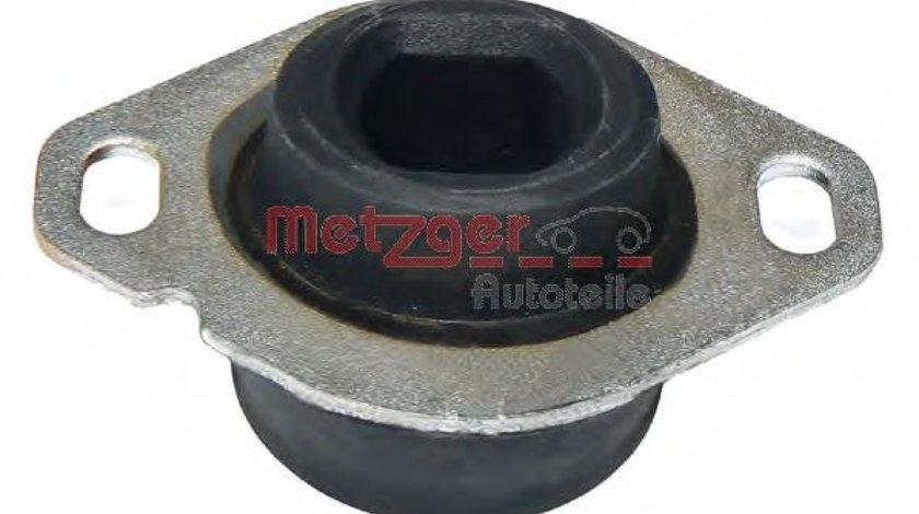 Suport motor PEUGEOT 306 Hatchback (7A, 7C, N3, N5) (1993 - 2003) METZGER 8050205 piesa NOUA