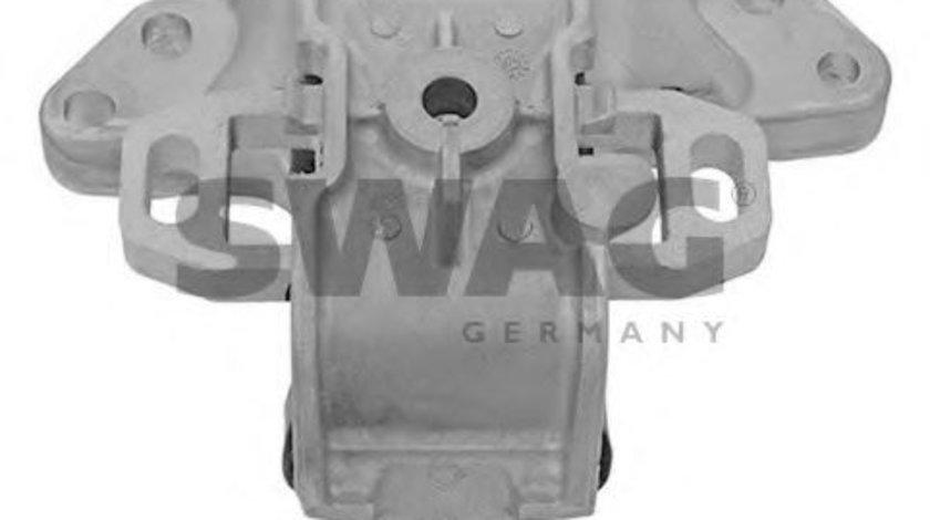 Suport motor PEUGEOT 407 SW (6E) (2004 - 2016) SWAG 62 94 7651 piesa NOUA