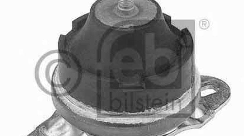 Suport motor PEUGEOT 407 SW 6E FEBI BILSTEIN 19017