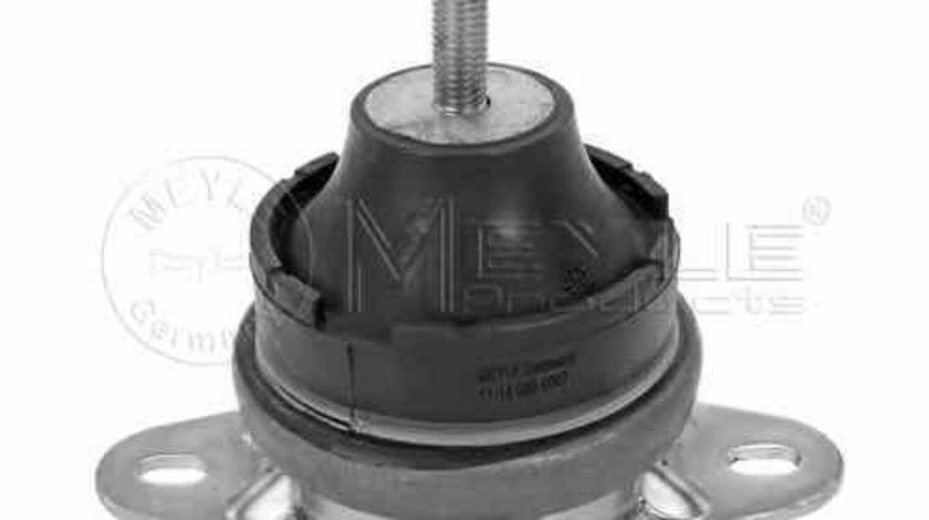 Suport motor PEUGEOT 607 9D 9U MEYLE 11-14 030 0007