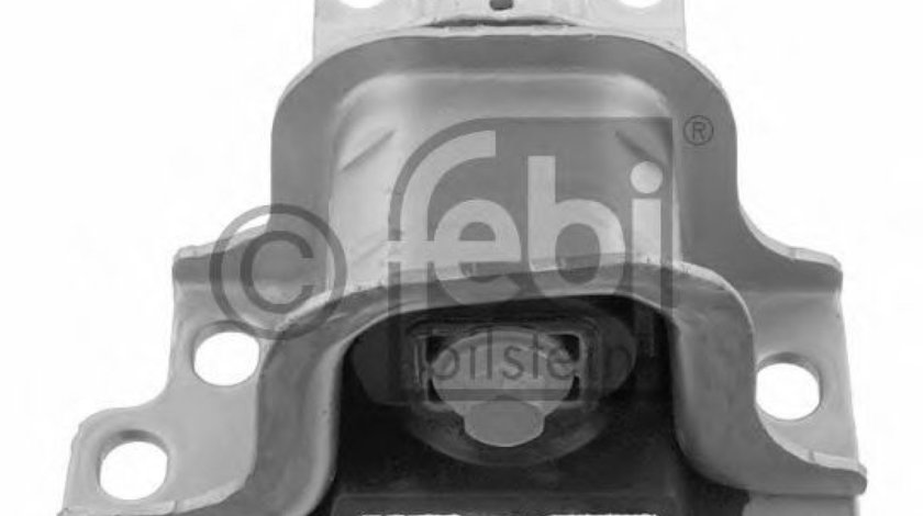 Suport motor PEUGEOT BOXER bus (2006 - 2016) FEBI BILSTEIN 32279 piesa NOUA
