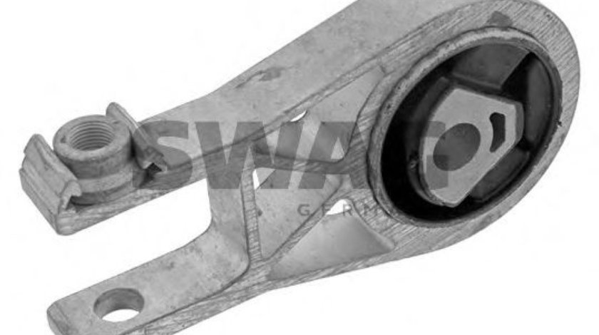 Suport motor PEUGEOT BOXER caroserie (2006 - 2016) SWAG 62 93 2280 produs NOU