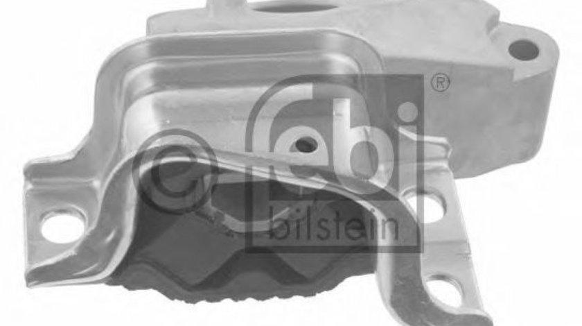 Suport motor PEUGEOT BOXER caroserie (2006 - 2016) FEBI BILSTEIN 32277 piesa NOUA