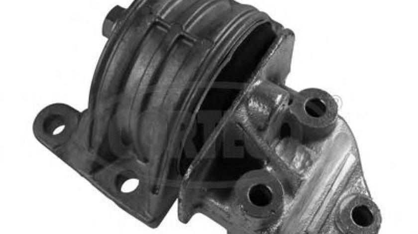 Suport motor PEUGEOT BOXER caroserie (230L) (1994 - 2002) CORTECO 80001334 produs NOU