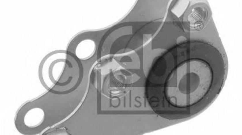 Suport motor PEUGEOT BOXER platou / sasiu (2006 - 2016) FEBI BILSTEIN 32278 piesa NOUA