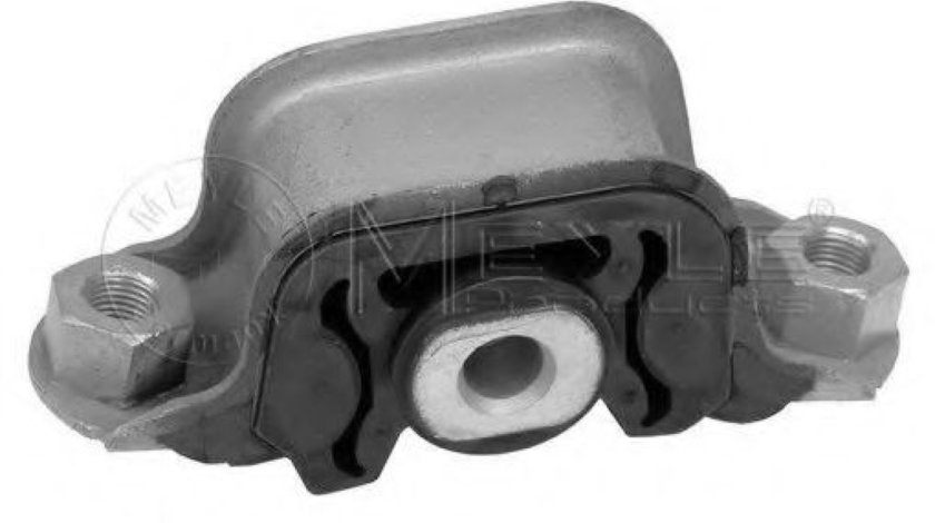 Suport motor PEUGEOT BOXER platou / sasiu (ZCT) (1994 - 2002) MEYLE 11-14 184 0009 produs NOU