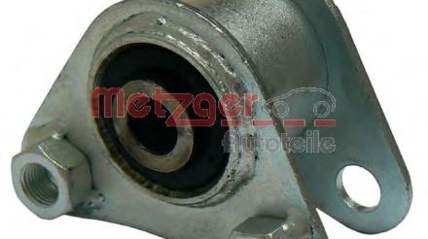 Suport motor PEUGEOT BOXER platou / sasiu (ZCT) (1994 - 2002) METZGER 8053603 piesa NOUA