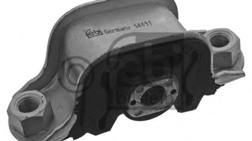 Suport motor PEUGEOT BOXER platou / sasiu (ZCT) (1994 - 2002) FEBI BILSTEIN 14491 piesa NOUA