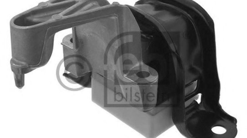 Suport motor RENAULT CLIO III (BR0/1, CR0/1) (2005 - 2012) FEBI BILSTEIN 45802 produs NOU