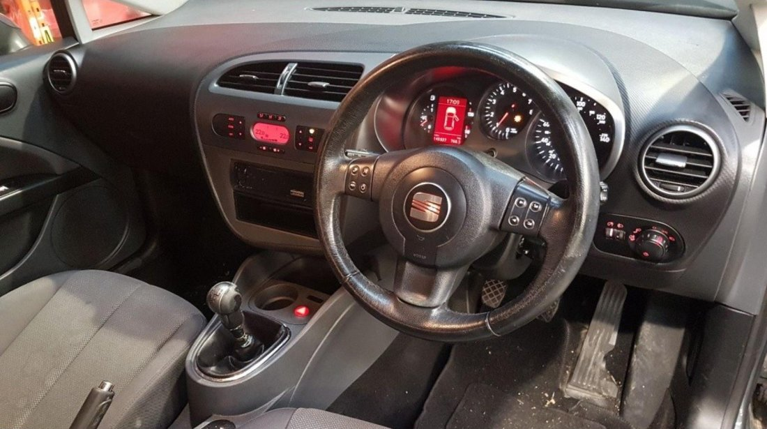 Suport motor Seat Leon II 2006 hatchback 1.6