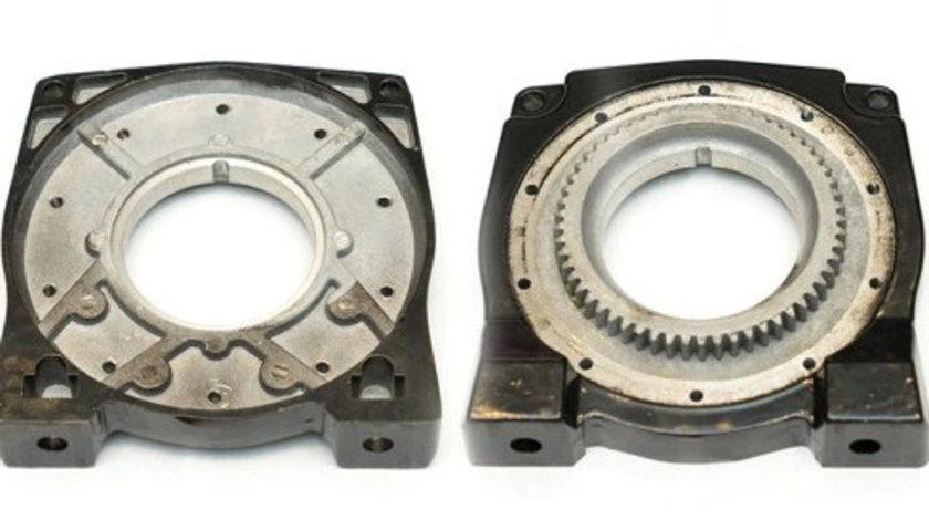 Suport motor si cutie de viteza pentru troliu de 8000-14000lbs