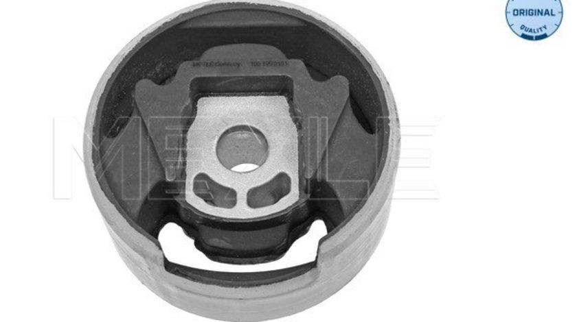Suport motor spate , inferior, cauciuc-metal AUDI A3, TT; SEAT ALHAMBRA, ALTEA, ALTEA XL, LEON, TOLEDO III; SKODA OCTAVIA II, SUPERB II, YETI; VW CADDY III, EOS, GOLF PLUS, GOLF V 1.2-3.2 dupa 2003