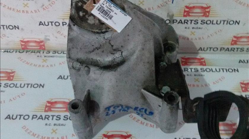 Suport motor stanga 2.5 TDI VOLKSWAGEN TOUAREG 2003-2010