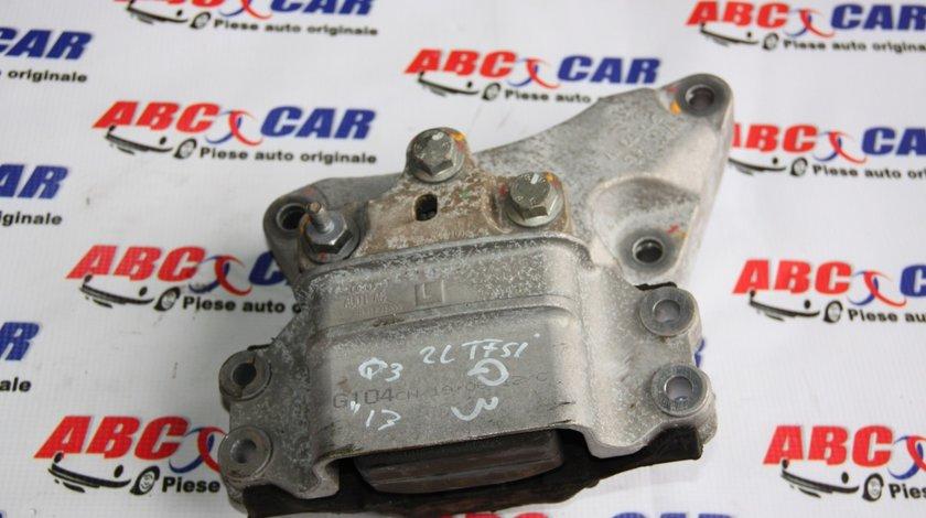 Suport motor stanga fata Audi Q3 8U 2.0 TFSI cod: 8J0199555 model 2013