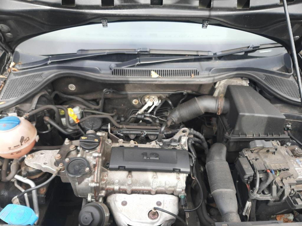 Suport motor Volkswagen Polo 6R 2011 Hatchback 1.2 i