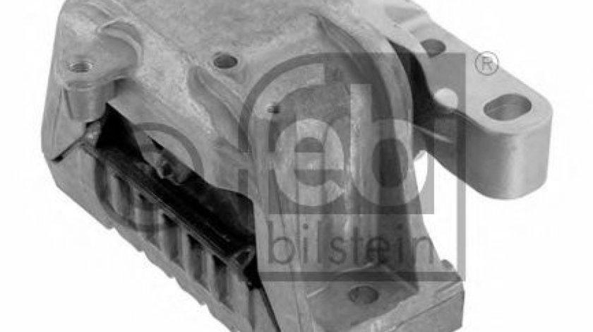 Suport motor VW EOS (1F7, 1F8) (2006 - 2016) FEBI BILSTEIN 31380 piesa NOUA
