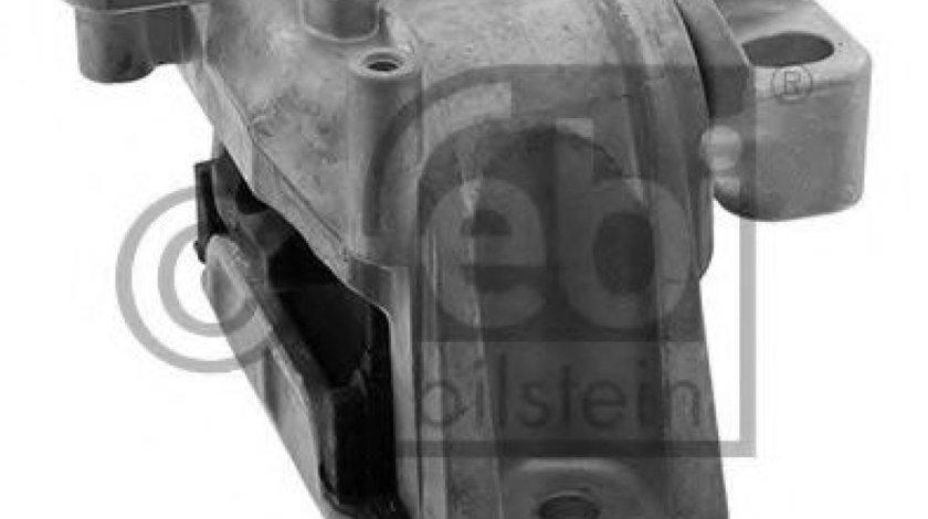 Suport motor VW EOS (1F7, 1F8) (2006 - 2016) FEBI BILSTEIN 23022 piesa NOUA