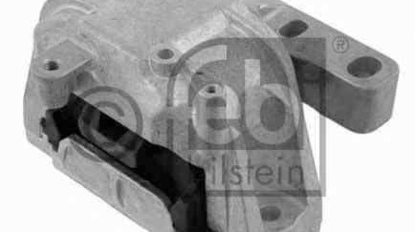 Suport motor VW EOS 1F7 1F8 FEBI BILSTEIN 23012