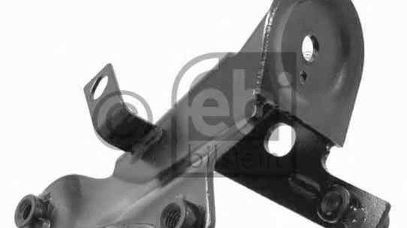 Suport motor VW GOLF II 19E 1G1 FEBI BILSTEIN 12128