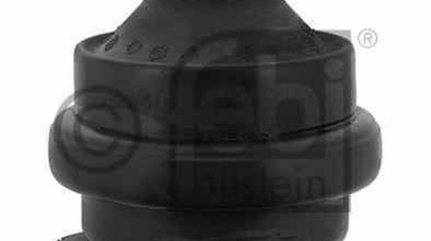 Suport motor VW GOLF II 19E 1G1 FEBI BILSTEIN 03599