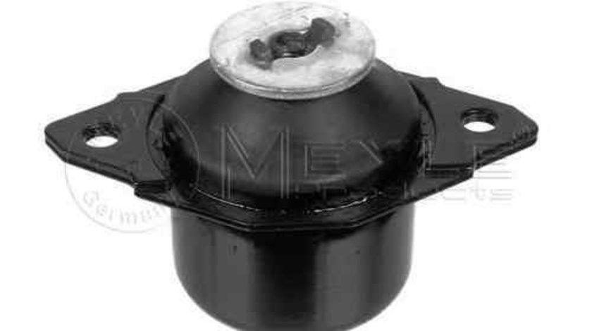 Suport motor VW GOLF II (19E, 1G1) MEYLE 100 199 0014