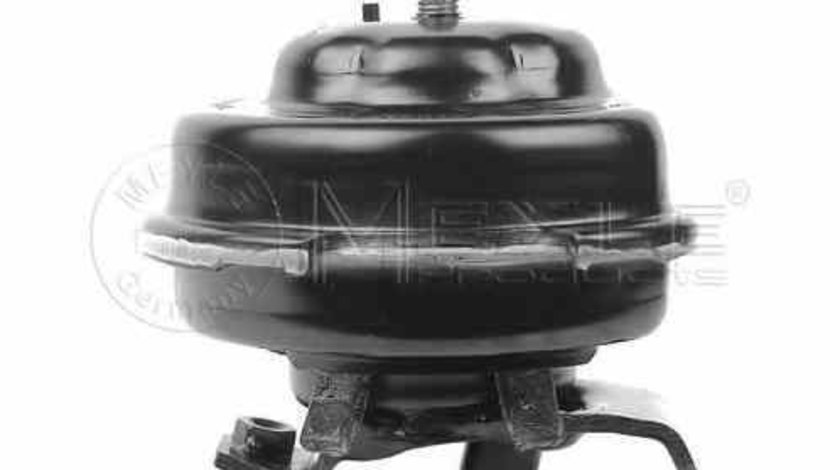 Suport motor VW GOLF II 19E 1G1 MEYLE 100 199 0021