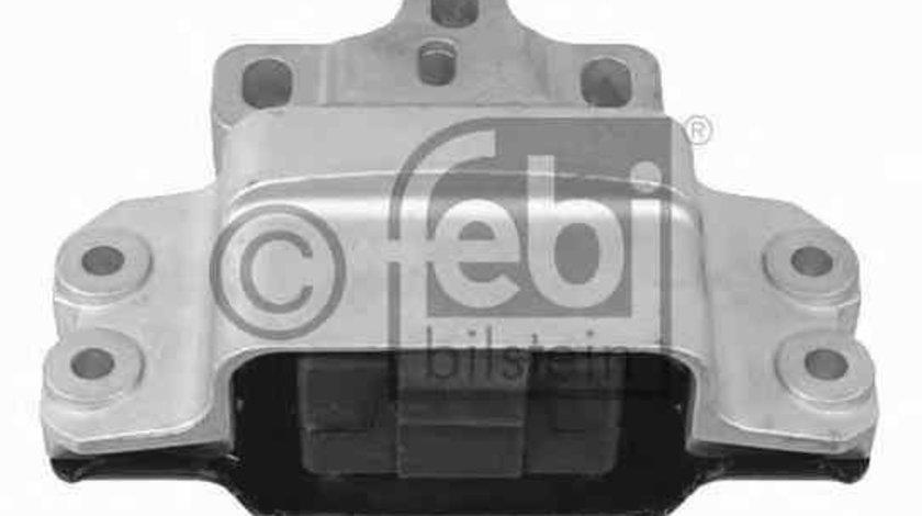 Suport motor VW GOLF V 1K1 FEBI BILSTEIN 22932