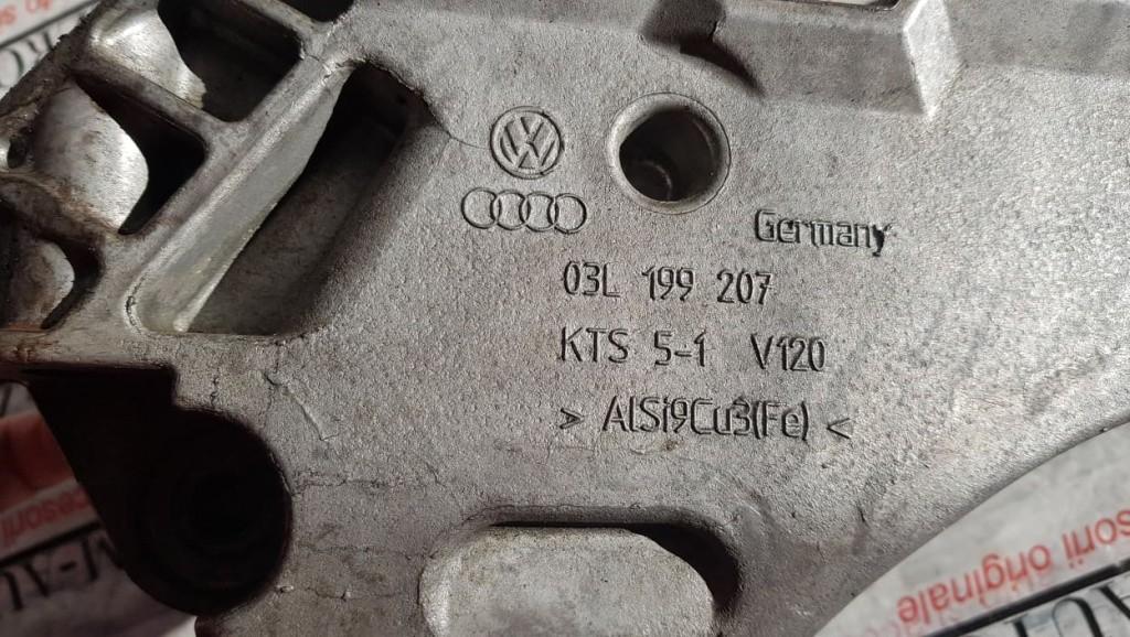 Suport motor VW Jetta 3 1.6 TDi cod piesa : 03L199207