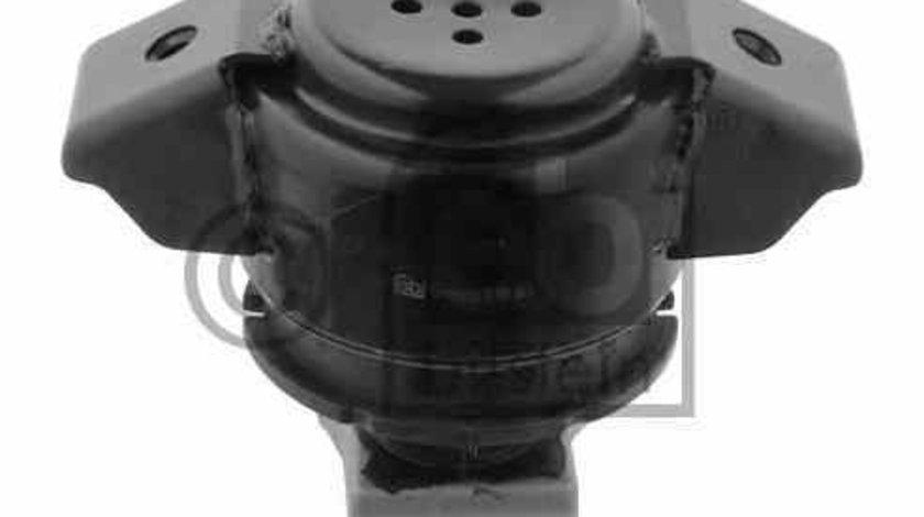 Suport motor VW JETTA II 19E 1G2 165 FEBI BILSTEIN 01101
