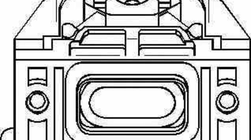 Suport motor VW NEW BEETLE (9C1, 1C1) TOPRAN 111 895