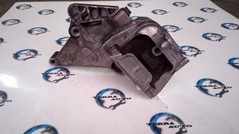 Suport motor VW Passat B6 2.0 TDI 103 KW 140 CP cod motor BMP