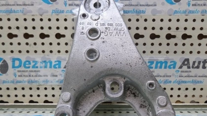 Suport motor Vw Polo 9N, 1.4tdi, 6Q01991850